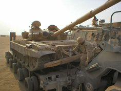 Armorama :: M1070 HET, 1/35 HB