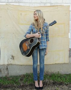 """Singer-songwriter Holly Williams explores another family tradition with """"The Highway."""" (Full story at AL.com)"""
