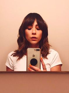 Pinterest Searches Are Up 600% For Our New Favorite Hairstyle+#refinery29