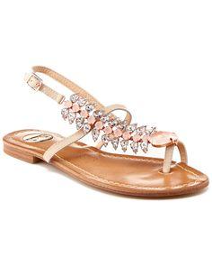 Exe by Tsakiris Mallas Lorena 544 Leather Sandal is on Rue. Shop it now.