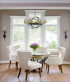 o meglio questo colore alla parete?