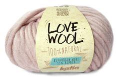 Dicke Wolle - Love Wool