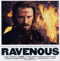 Robert Carlyle Ravenous | gallery robert carlyle ravenous ゅ font