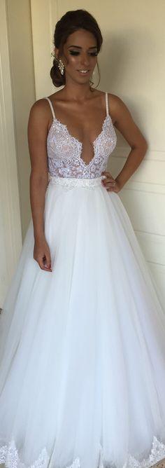 Stunning real #BERTA bride <3