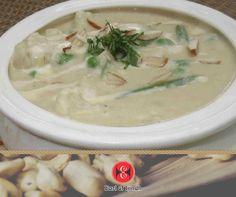 Medley of vegetables cooked in Cashew nuts and Coconut gravy - Hyderabadi Subz Korma  Book Table Now: + 65 6681 6694/+65 6339 3394 Visit us:-http://earlofhindh.com/  #EarlOfHindh #Singapore #IndianRestaurant