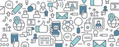 The power of #employeeengagement social media marketing