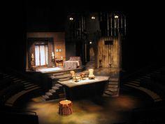Ron Keller, Head of Design - VCUarts Theatre Design Set, Set Design Theatre, Stage Design, Theatre Stage, Stage Set, Home Movies, Scenic Design, Stage Lighting, Dracula