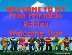 Coloring Pages Roblox : Roblox characters coloring pages games pinterest characters