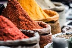 Did you know...........During their long-trading history, Indian spices have often been more valuable than gold or precious stones. When Rome was under siege in the fifth century, the ransom included 3000 pounds of peppercorns.