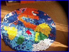 Den Země Blanket, Crochet, Blog, Decor, Decoration, Ganchillo, Blogging, Blankets, Decorating