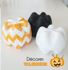 tuto diy halloween upcycle plastic bottle récup bouteille plastique coca  made by http://www.lillychouquette.com