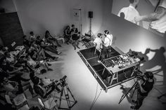 Master Class for Haircutting a Techniques in Warsaw