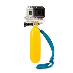 The Bobber - Floating Hand Grip for GoPro® HERO Cameras by GoPole Mounts & Accessories, http://www.amazon.com/dp/B006XE4SSM/ref=cm_sw_r_pi_dp_RZ7lrb0X8RKM8