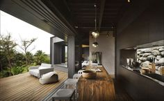 A'tolan House by Creative + Think http://interior-design-news.com/2016/03/04/atolan-house-by-creative-think/
