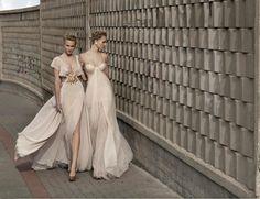 Wedding Couture by Galia Lahav