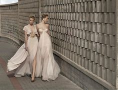 Wedding Couture by Galia Lahav