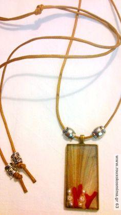 Μακρύ κολιέ με υγρό γυαλί!!!!!!!!!!!!!! Internet, Pendant Necklace, Jewelry, Fashion, Moda, Jewlery, Jewerly, Fashion Styles, Schmuck