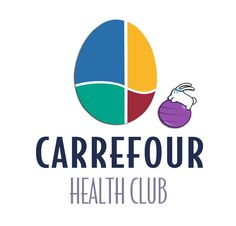 Carrefour Easter Logo!