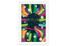 Matilda II by Andrew Bannecker $149.00 on OneKingsLane.com