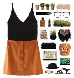 """""""ALL EYES ON YOU"""" by originxl-ity ❤ liked on Polyvore"""