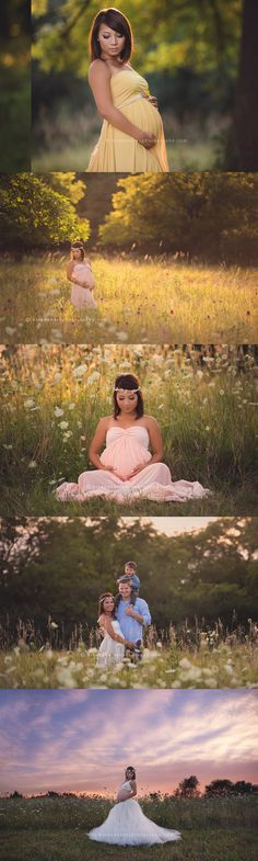 Des Moines, Iowa maternity photographer, Darcy Milder   His & Hers