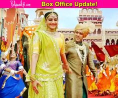 Prem Ratan Dhan Payo box office collection: Salman Khan and Sonam Kapoors film earns Rs 143.39 crore in 5 days!