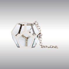 WOKA LAMPS VIENNA 20808 Knize-table Floor / 35 Design: Adolf Loos