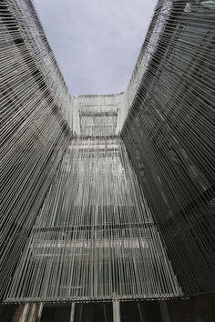 #Madrid #architecture #hunter douglas #archiprix