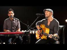"Daughtry - ""Waiting For Superman"" LIVE Billboard Studio Session"