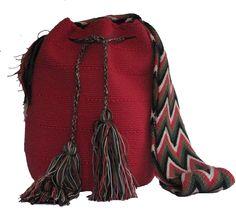 www.mochilaswayuu... www.facebook.com/Wayuuuuuu www.etsy.com/... ASK FOR OUR WHOLESALE PRICES whatsapp :+57 3203459226 $43 USD #wayuu #crochet #handmade #crochet #boho #bohostyle #bohochic #hippie #cartagena #colombia #colombiabags #art #wayuutribe #mochilaswayuu #mochilas#psychedelic#beachbag #Desertbag Tribal Bags, Psychedelic, Bucket Bag, Boho Fashion, Boho Chic, Hobbies, Facebook, Crochet, Model