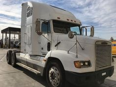 #ThrowbackThursday Check out this 1995 Freightliner FLD11264. View more #Freightliner Trucks at http://www.nexttruckonline.com/search?make=FREIGHTLINER&s-type=truck #Trucking #NextTruck #tbt