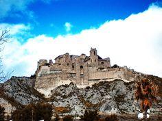 Castello Roccella Jonica