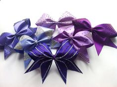 Violetta Collection. KL Bows x
