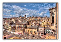 Lanciano, Abruzzi Italy