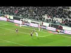 JUVENTUS Vs Genoa 1° tempo/1