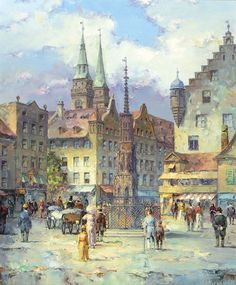 Lot:Horst Miesler, Lot Number:6125, Starting Bid: €180, Auctioneer:Henry's Auktionshaus AG, Auction:Horst Miesler, Date:04:00 AM PT - Aug 27th, 2016