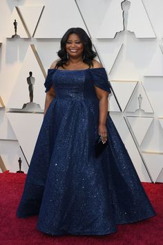 ba81b2712ae6 All the Dresses and Fashion on the Oscars 2019 Red Carpet