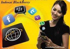 Paket BB Gaul Banget Indosat Plus Browsing Gratis  Paket BlackBerry Gaul banget merupakan promo paket terbaru berkah menyambut bulan suci Ramadhan. Layanan dari Indosat ini berisikan layanan  chatting BBM, email, social media, dengan domain @i sat.BlackBerry.com dan browsing GRATIS berlangganan setiap bulan ke 3 juga (berlaku kelipatan) dengan harga normal BB Gaul banget Rp 55.000/bulan. Untuk melakukan perpanjangan paket hanya bisa dilakukan satu kali