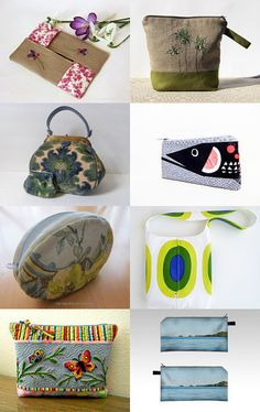 All you need is bag! by Irina on Etsy--Pinned with TreasuryPin.com