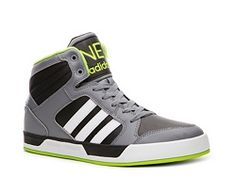 adidas NEO Raleigh High-Top Sneaker - Mens