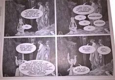 The Vark Knight Returns #1 review: Geekster praat eens over Cerebus