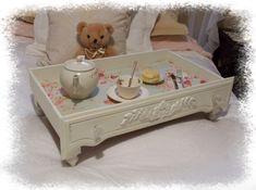 Oltre 1000 idee su vassoio da letto su pinterest tavolo - Vassoio da letto ...