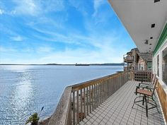 Magnolia Vacation Rental - VRBO 207969 - 3 BR Seattle Estate in WA, Stunning Views Oceanfront Beach House~10 Min Dwntown Seattle.  Sleeps 8-10