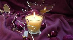 Adventskranz ★☆★ Eröffnung-Aktion  von PAULSBECK Buchstaben, Dekoration & Geschenke auf DaWanda.com