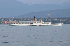 Switzerland, Opera House, Louvre, Building, Travel, Geneva, Swiss Guard, Ships, Viajes