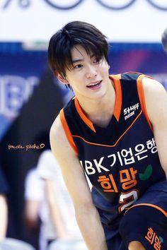 My Champ, Jung Jaehyun <3