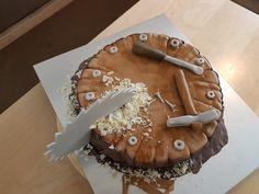 Cake, Desserts, Food, Fondant Cakes, Cakes, Pie Cake, Meal, Deserts, Essen