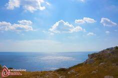 Litoranea Otranto - Santa Cesarea