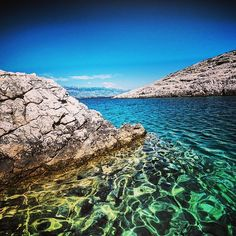 croatia #hrvatska #beach | Croatia | Pinterest | Beaches