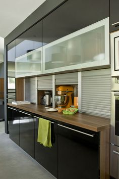 Cuisine noir mat ikea meuble cuisine noir mat cuisine - Cuisines schmidt belgique ...